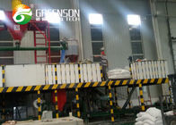 Fireproof / Waterproof Mgo Board Production Line Automatic Magnesium Oxide Board Machine