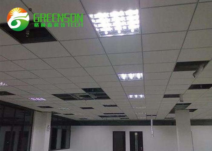 12mm Acoustic Fully Automatic Mineral Fiber Ceiling Board Production Line